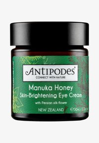 Antipodes - ANTIPODES MANUKA HONEY EYE CREAM - Eyecare - - - 0