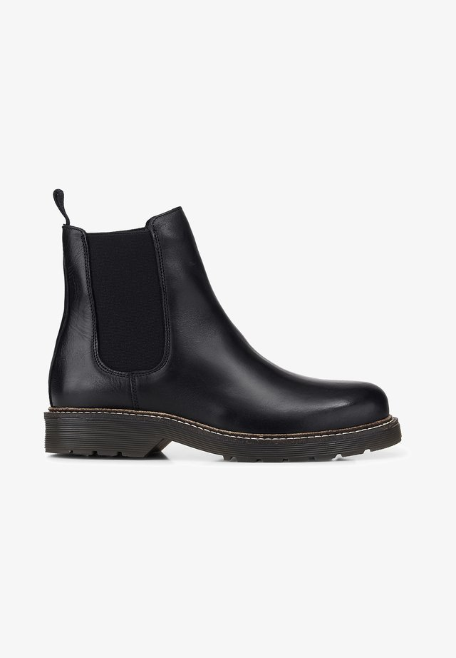 CHELSEA - Classic ankle boots - schwarz