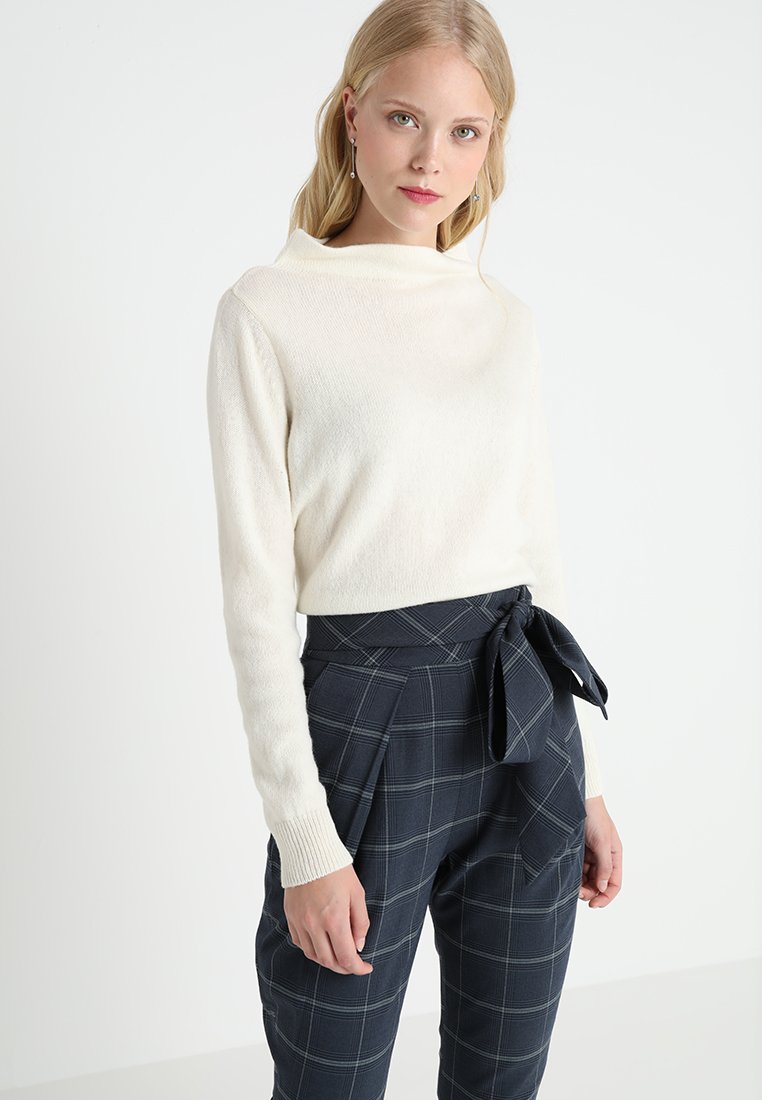 Armor lux - PULL BOULE HÉRITAGE - Jumper - off-white