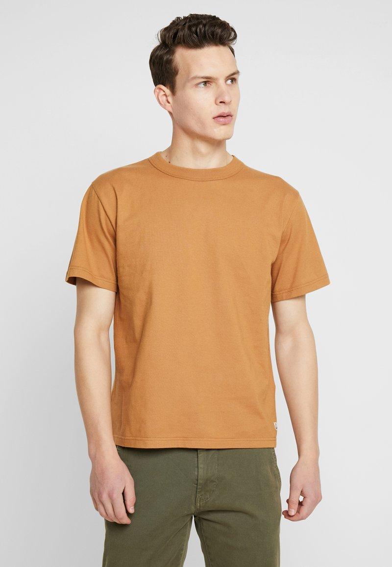 Armor lux - CALLAC - Basic T-shirt - origine