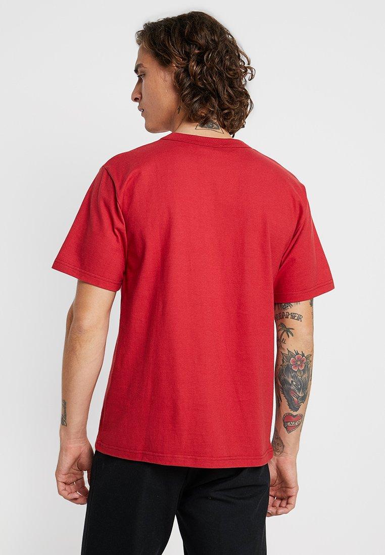 shirt Lux CallacT Basique Armor Vernis qSzMpUVG