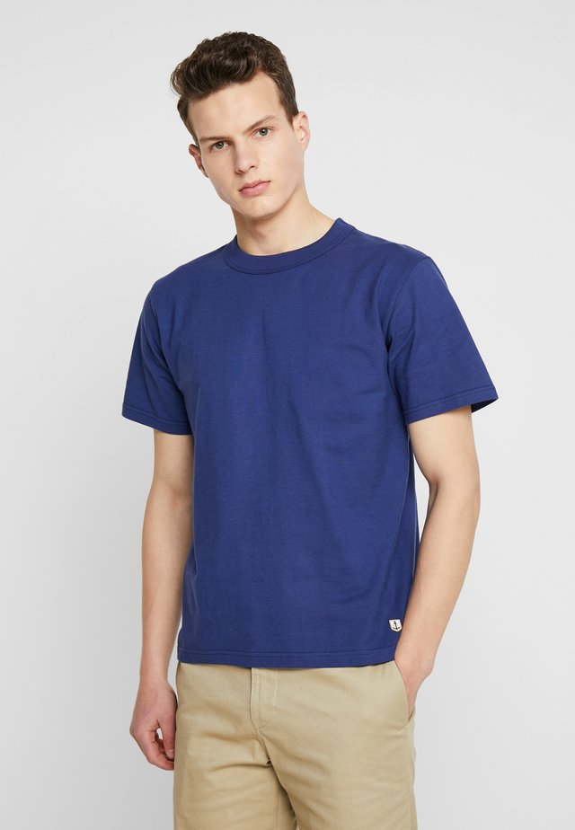 CALLAC - T-shirt basic - ink