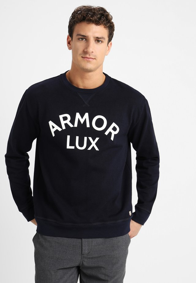 HERITAGE - Sweter - navire/armor lux