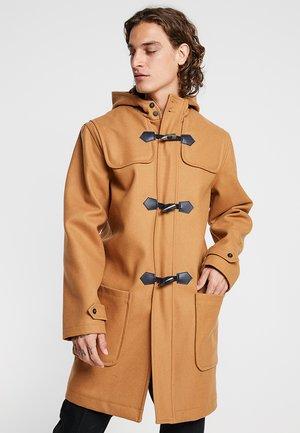 DUFFLE COAT QUIMPER HOMME - Abrigo - origine