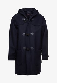 Armor lux - DUFFLE COAT QUIMPER HOMME - Kappa / rock - navire - 3