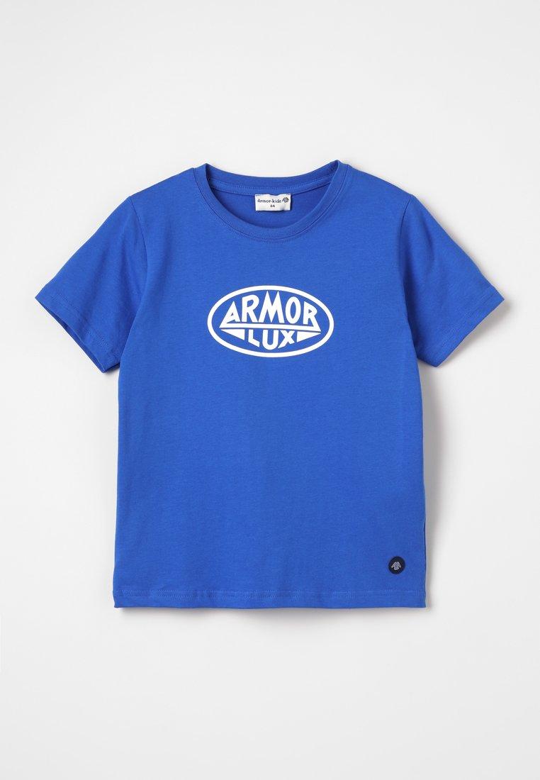 Armor lux - Print T-shirt - etoile