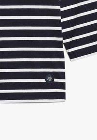 Armor lux - MARINIERE - T-shirt à manches longues - navire/blanc - 3