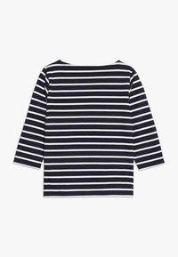 Armor lux - MARINIERE - T-shirt à manches longues - navire/blanc - 1