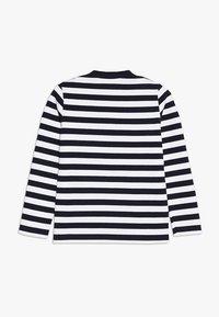 Armor lux - MARINIÈRE TRÉGUNC KIDS - T-shirt à manches longues - navire/blanc - 1