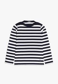Armor lux - MARINIÈRE TRÉGUNC KIDS - T-shirt à manches longues - navire/blanc - 0