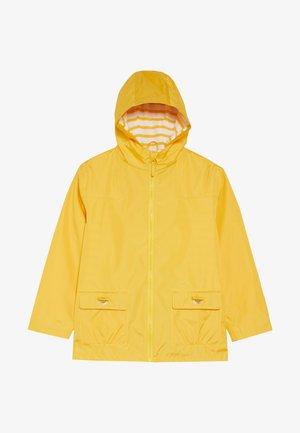 PARKA AUDIERNE KIDS - Vodotěsná bunda - jaune