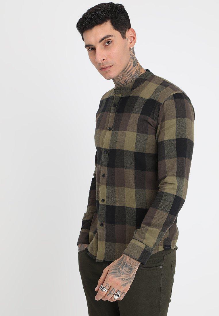 Anerkjendt - Overhemd - moss