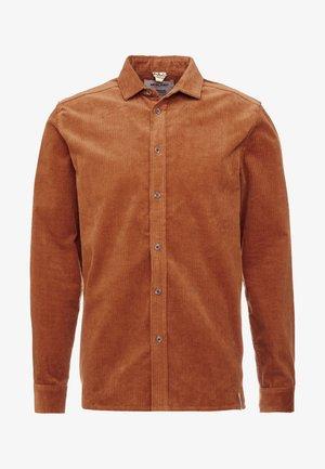 LES - Koszula - brown