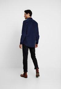 Anerkjendt - KONRAD - Overhemd - dark blue - 2