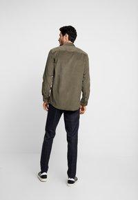 Anerkjendt - KONRAD - Shirt - khaki - 2