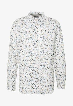 AKLES SHIRT - Camisa - tofu