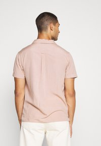 Anerkjendt - LEO - Shirt - old rose - 2