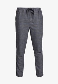 Anerkjendt - AKBASU PANTS - Pantalones chinos - true blue - 4