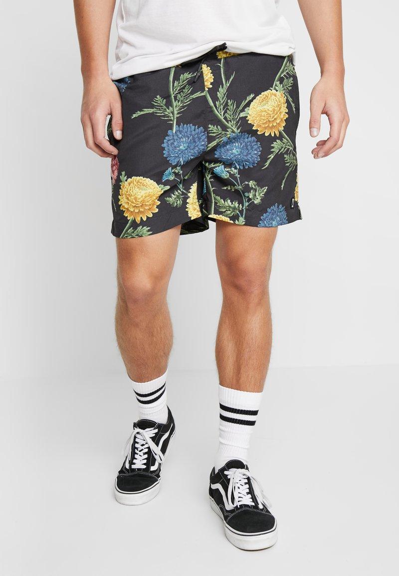 Anerkjendt - SHARK  - Shorts - caviar