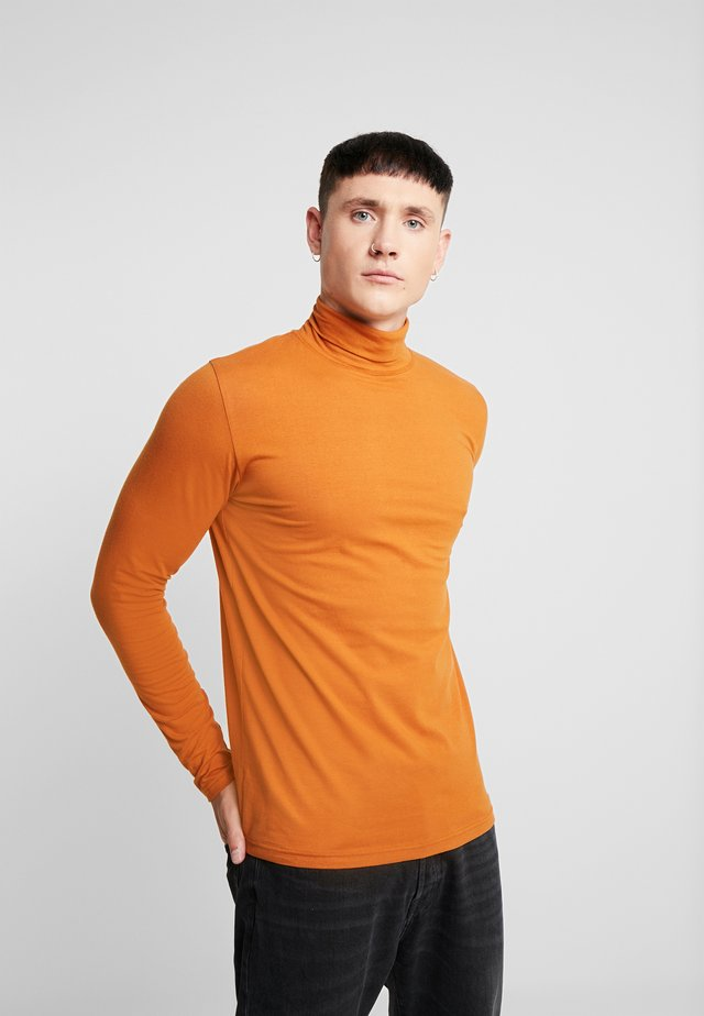 AKKOMET - Langarmshirt - orange