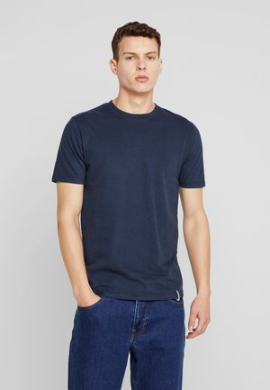 AKROD - T-shirts - sapphire blue