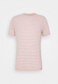 Anerkjendt - AKROD - T-shirt print - old rose - 4
