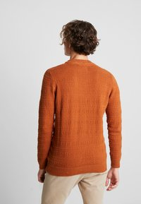 Anerkjendt - RICO - Jersey de punto - orange - 2
