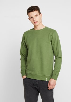 AKALLEN - Sweatshirt - green