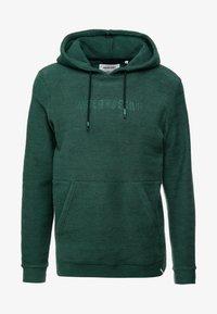 Anerkjendt - AKTHOMAS  - Jersey con capucha - green - 3