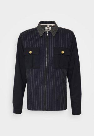 AKHANSON OVERSHIRT - Summer jacket - captain