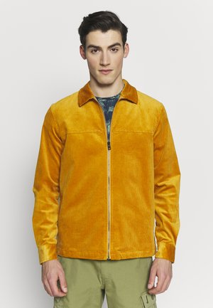 AKREMMI - Summer jacket - inca gold