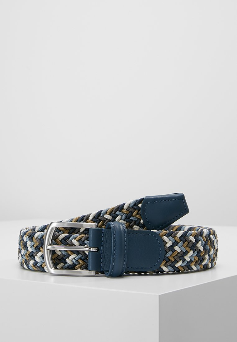 Anderson's - STRECH BELT - Fletbælter - multicolored