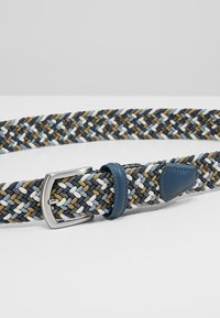 Anderson's - STRECH BELT - Fletbælter - multicolored - 4