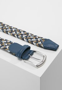 Anderson's - STRECH BELT - Fletbælter - multicolored - 2