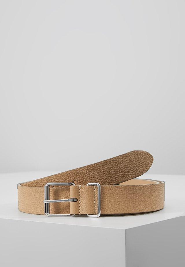 BELT - Pásek - beige