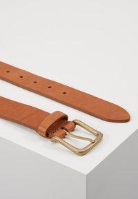 Anderson's - Belt - cognac - 2