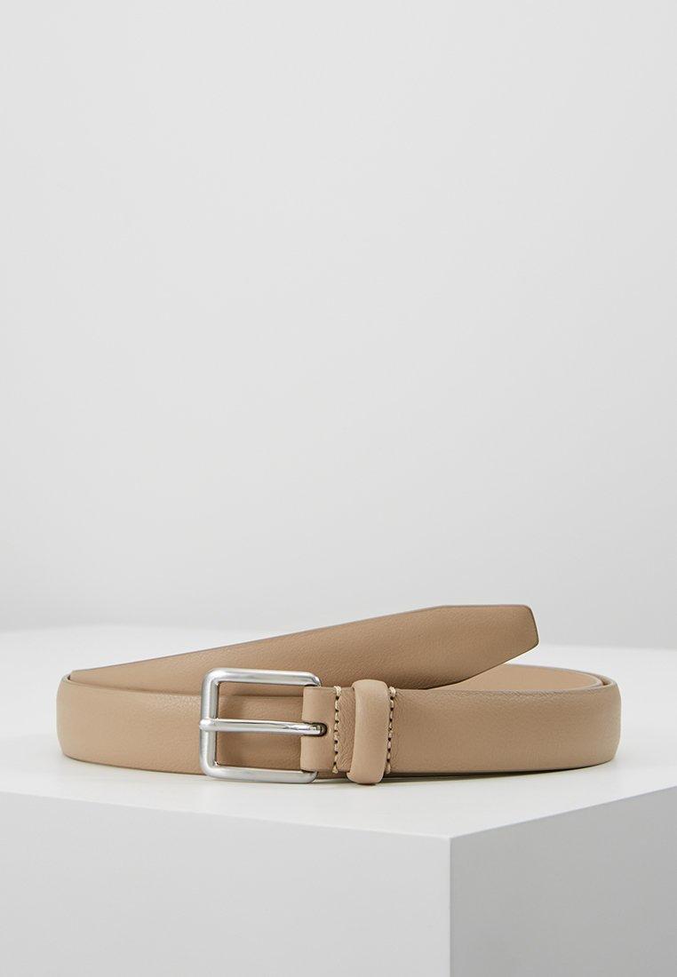 Anderson's - Belt - beige