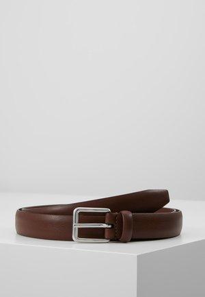 Cinturón - brown