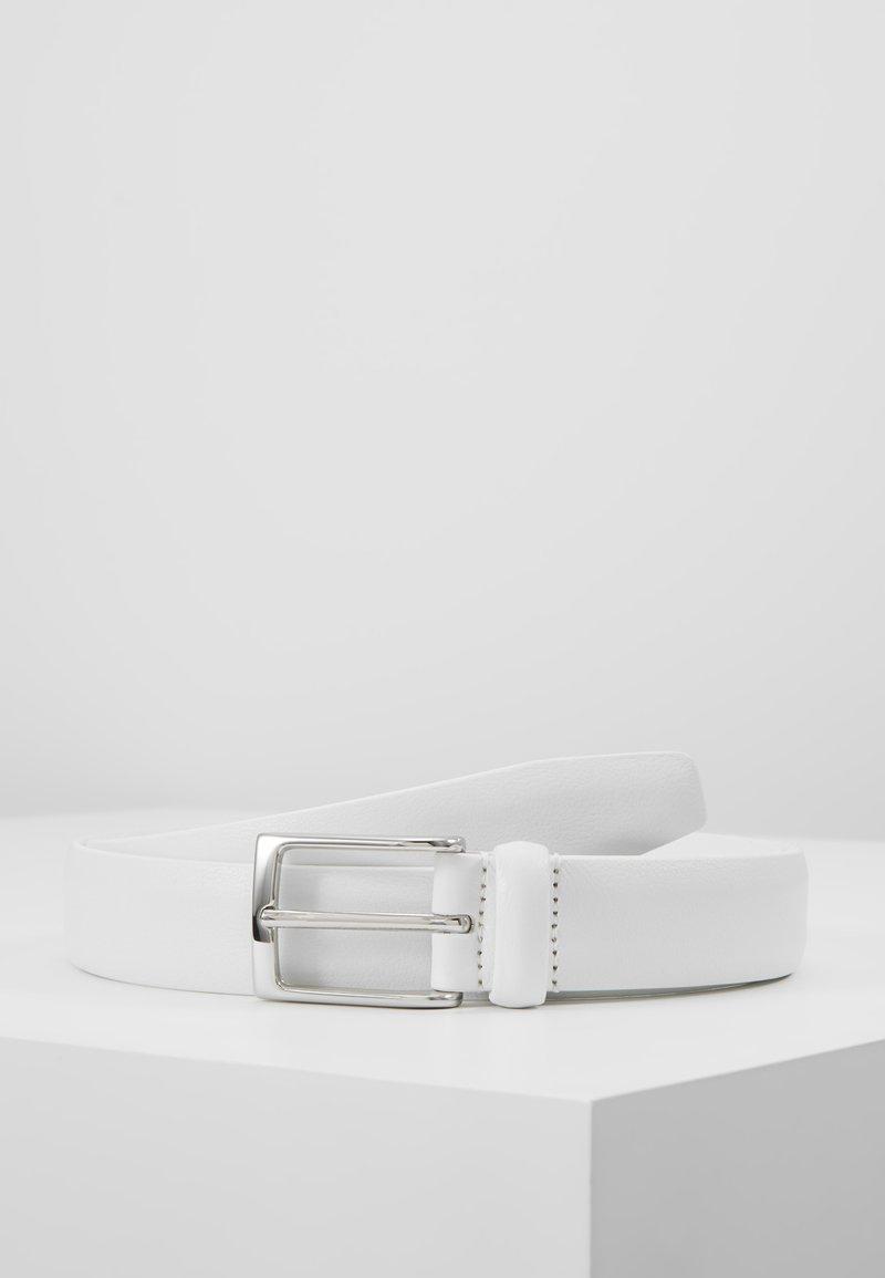 Anderson's - BELT - Belt - white