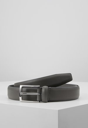 BELT - Belt - dark grey