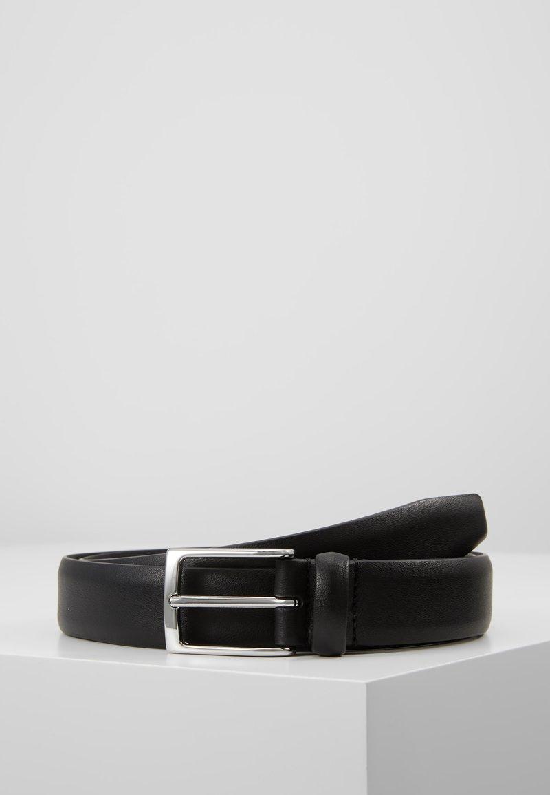 Anderson's - BELT - Pasek - black