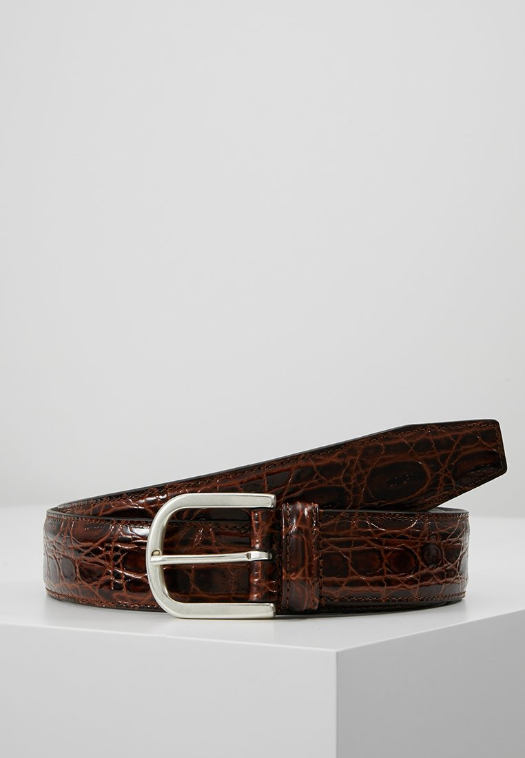 Anderson's - Belt business - brown