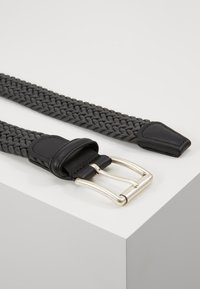 Anderson's - BELT - Fletbælter - dark grey - 4