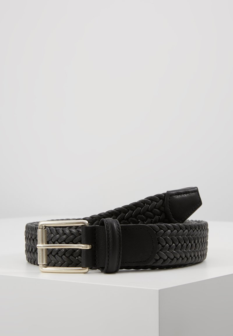 Anderson's - BELT - Fletbælter - dark grey