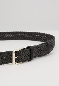 Anderson's - BELT - Fletbælter - dark grey - 3