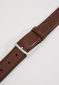 Anderson's - SMOOTH BELT SEAM - Gürtel - brown - 2
