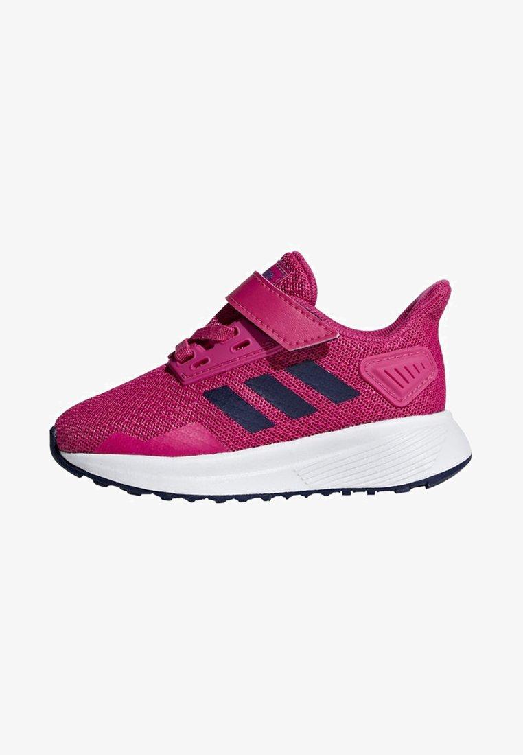 adidas Performance - DURAMO 9 SHOES - Stabiliteit hardloopschoenen - pink