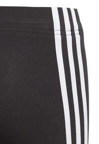 adidas Performance - ESSENTIALS 3-STRIPES TIGHTS - Trikoot - black - 2