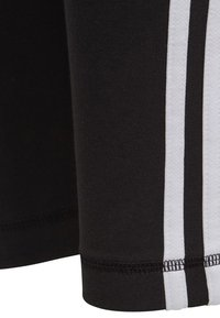 adidas Performance - ESSENTIALS 3-STRIPES TIGHTS - Trikoot - black - 4
