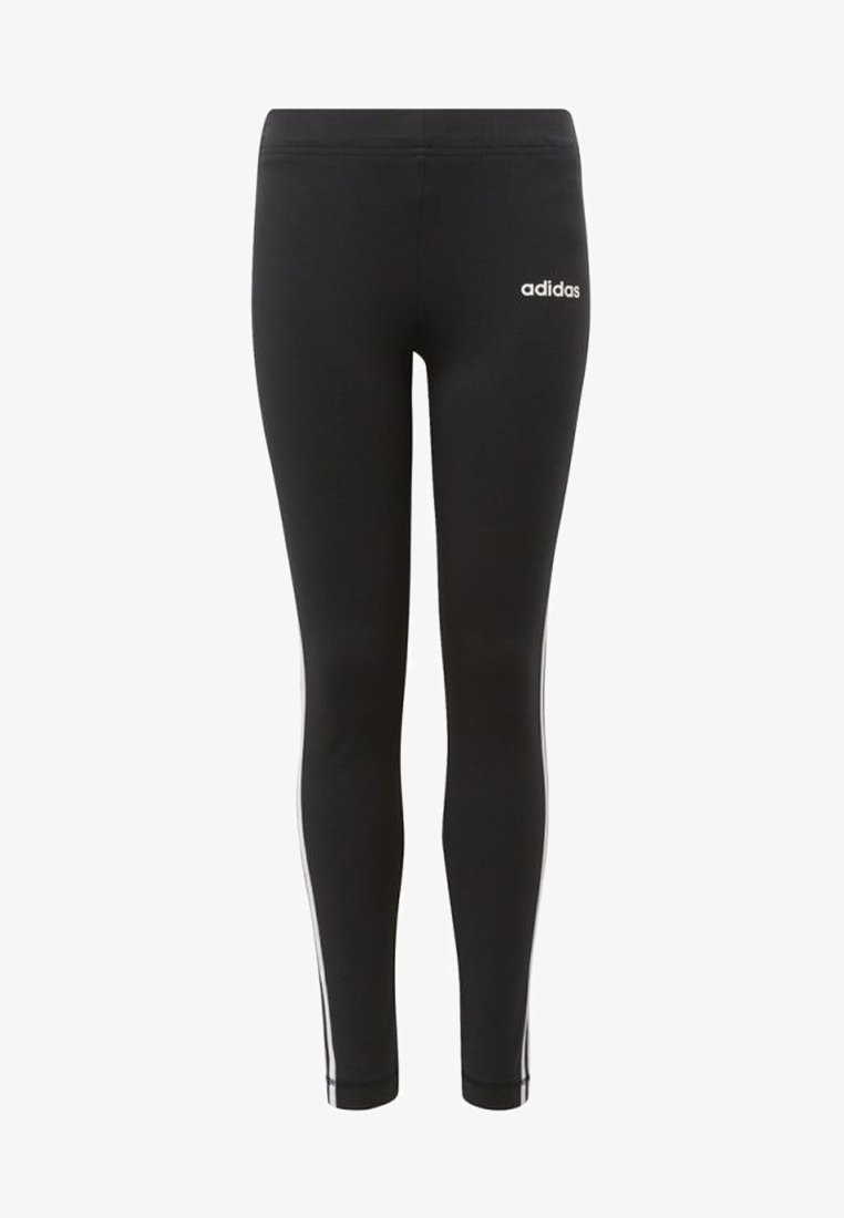 adidas Performance - ESSENTIALS 3-STRIPES TIGHTS - Trikoot - black